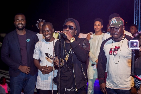 Full List Of Winners - Hausa Music Awards 2016
