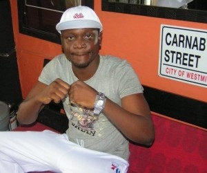 Joe Frazier Blasts Reggie Rockstone on Happy FM for LYING