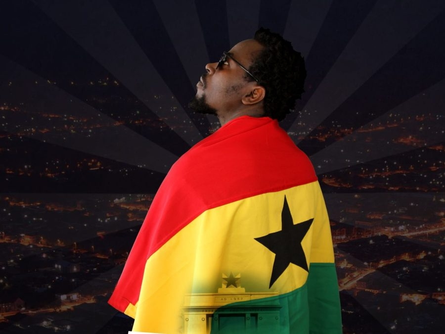 Kwaw Kese preaches peace with Kokromoti Power