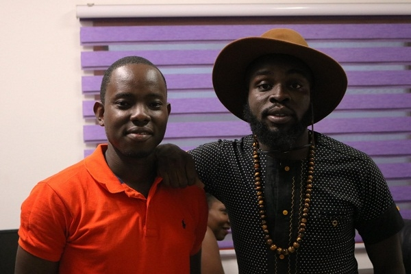 M.anifest talks god MC, No Where Cool & More on Behind the Move