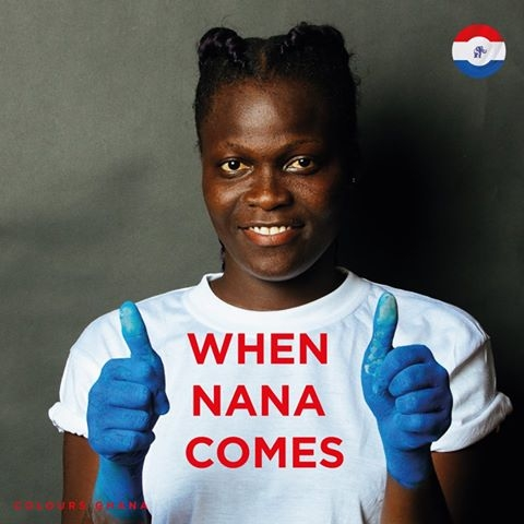 When Nana Comes (Into Power)