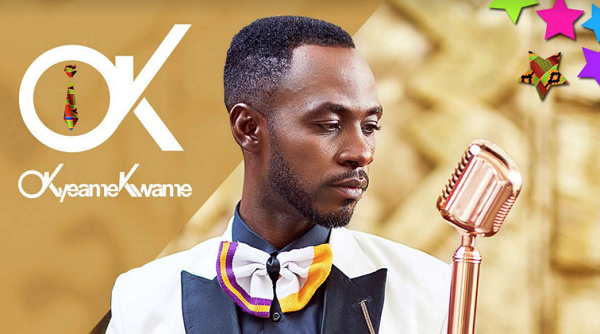 Okyeame Kwame shares some exciting tips on Personal branding on JUMP
