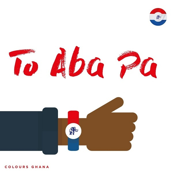 Youth urged to Make their Vote Count with 'To Aba Pa'