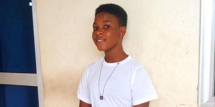 16 Year Old Radio Gem Secures Dream Gig With YFM