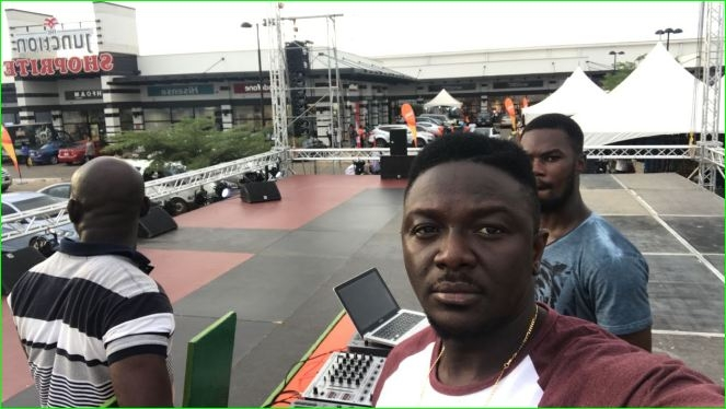 How YFM/Junction Mall celebrated their Birthday with a HUGE Musical Concert