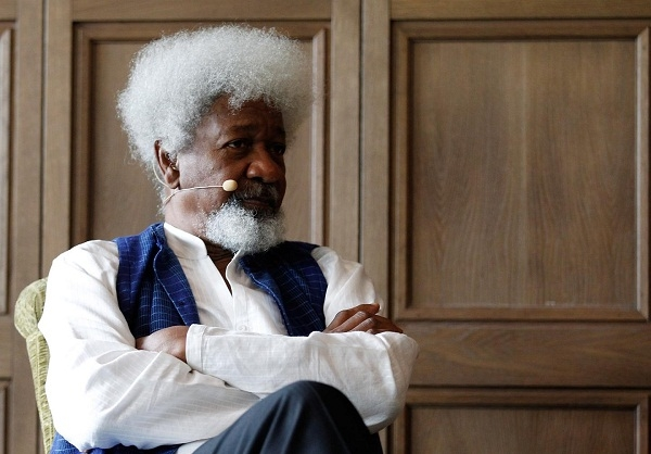 I will not destroy my U.S. residency permit just yet – Soyinka