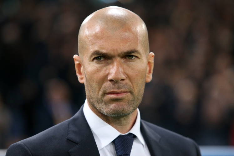 Zidane joins Tite paying respects to Chapecoense crash victims