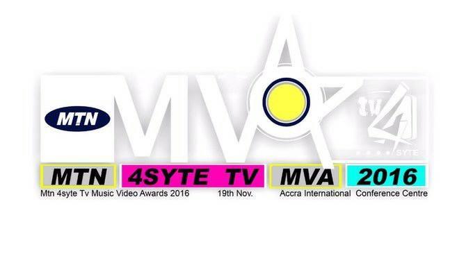#MTN4SyteMVAs16 : FULL LIST of WINNERS at 2016 MTN 4Syte TV Music Video Awards