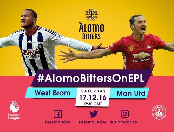 Alomo Bitters Strikes English Premier League Deal
