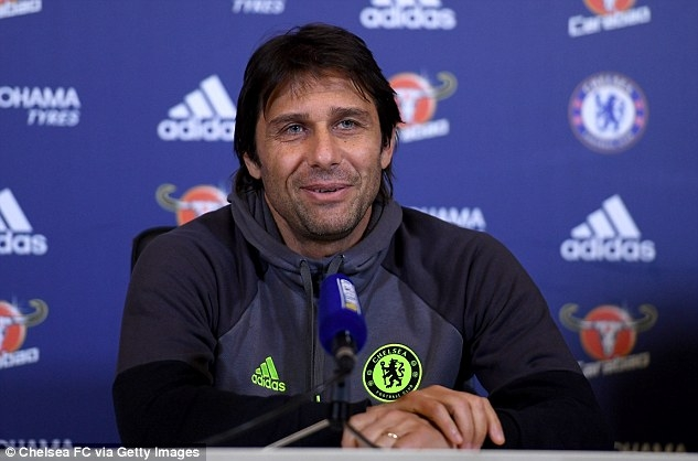 Antonio Conte reveals the secret to Chelsea's success