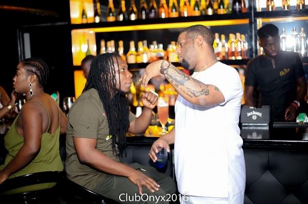 Accra's Newest Hottest Nightlife Destination : Club Onyx