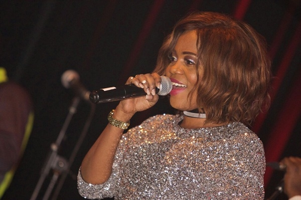Photos From Mzbel's Controversial 'All White Party' Concert In Belgium