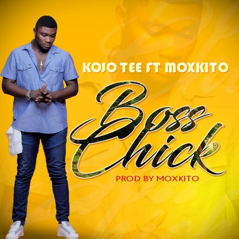 LISTEN & DOWNLOAD: Kojo Tee features Moxkito on 'Boss Chick'