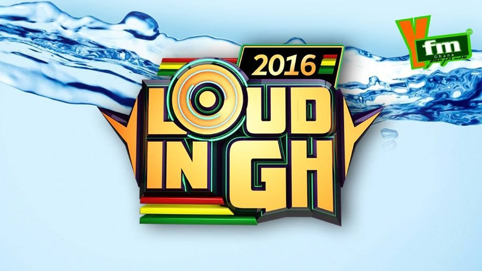 LIVE UPDATES: Loud In GH at Labadi Beach