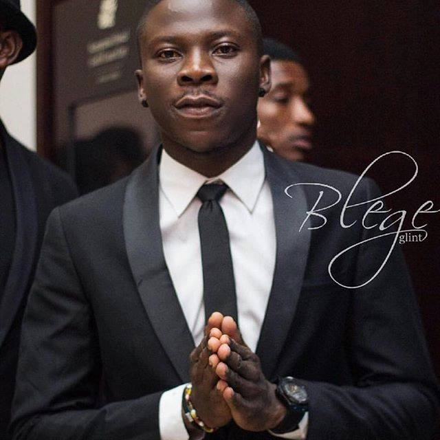 Stonebwoy Breaks Silence After Missing OUT on Grammy Nomination