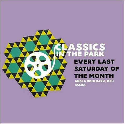 Africa Film Society's 'Classics In The Park' scheduled for January 28 in OSU