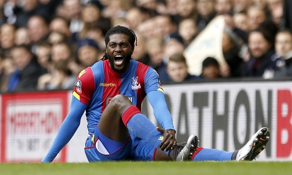 Brede Hangeland's Incredible Story Details Emmanuel Adebayor's True Laziness