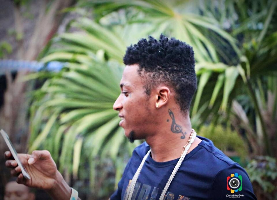 Ara B Reveals What Started His BEEF With Shatta Wale