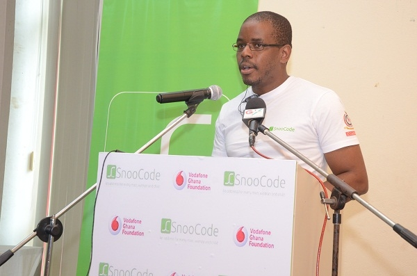 Ghanaian innovator shortlisted for top Award