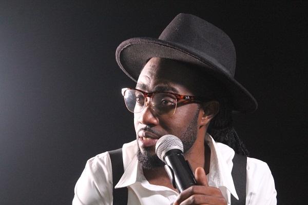 """LISTEN UP: Paa Kwasi Drops """"Y3bro Daada"""""""