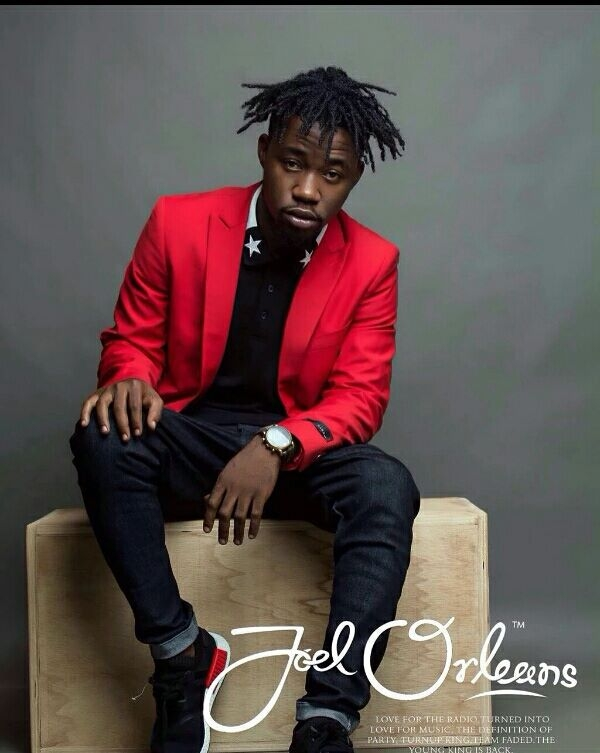 LISTEN UP: Joel Orleans premieres new single 'Twerki Ma Me' Featuring Squyb