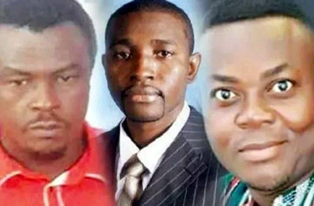 Supreme Court asked to order re-arrest of 'Montie three'