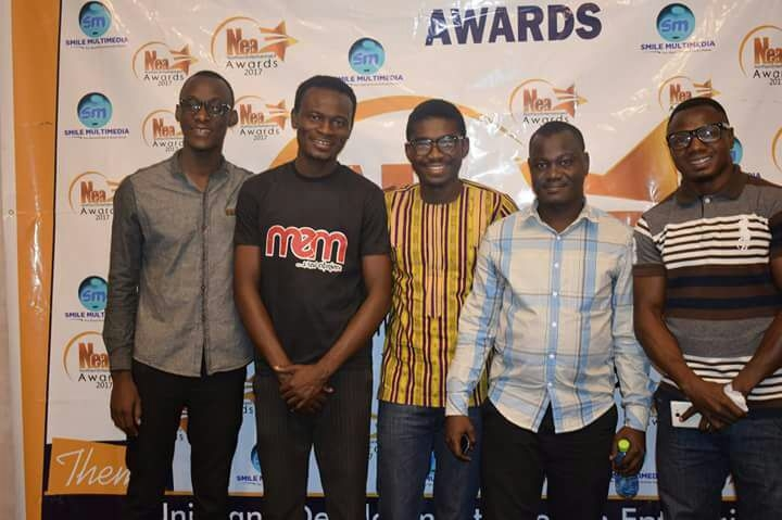 2017 Northern Ghana Entertainment Awards (NEA) launched in Bolga