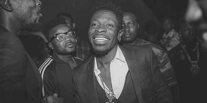 Shatta Wale Responds to Criss Waddle's Apology