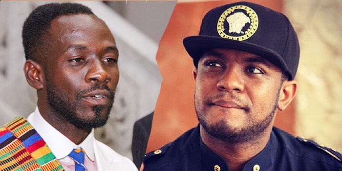 "How D Cryme Responded To Okyeame Kwame's ""Diapers"" Comment"