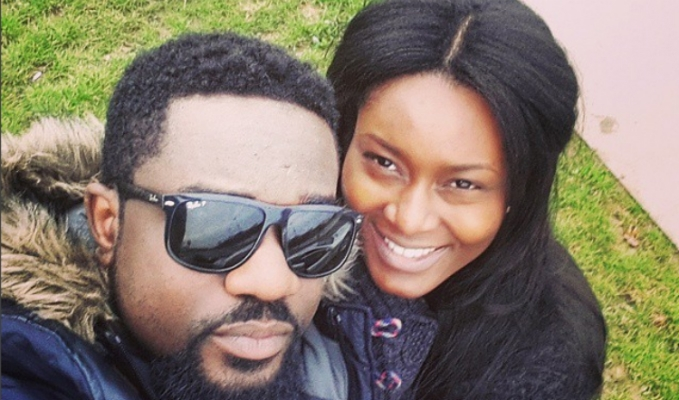 Sarkodie Discloses JUICY DETAILS About His Relationship with Tracy