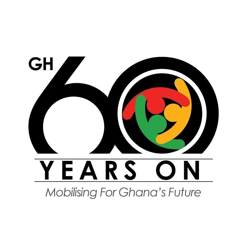 Here's the KNUST student Who Designed The Ghana @ 60 LOGO
