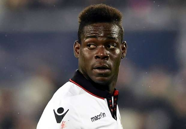 Balotelli blows his chance at Nice