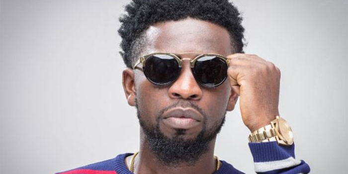 Bisa KDei Breaks Silence on His Reported Kanye West Deal