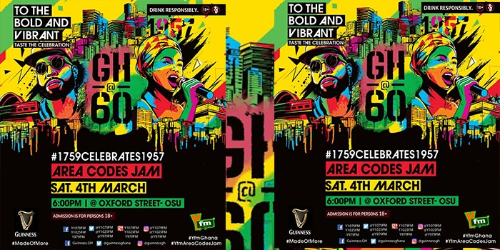 YFM Ready for 2017 Area Codes JAMS
