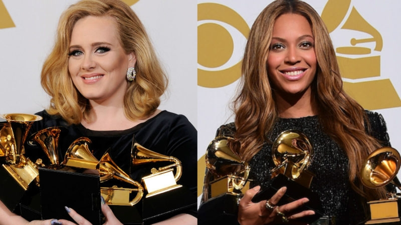 Grammys 2017: the complete list of winners