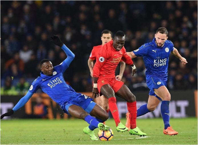 Jamie Carragher - Leicester and Liverpool should 'hold their heads in shame'