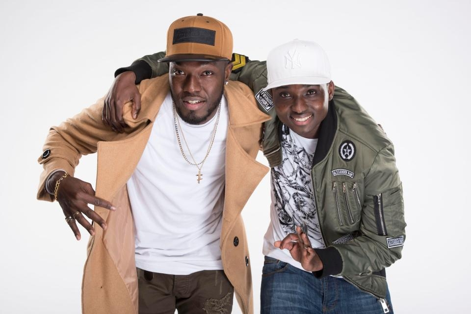 Reason WHY Reggie N Bollie Were Dropped by Simon Cowell's record label Syco REVEALED