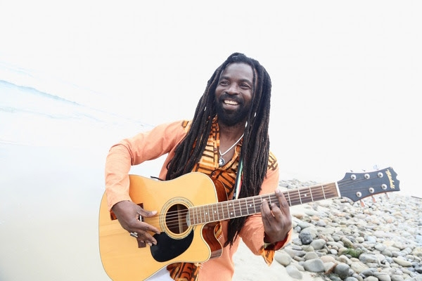 Rocky Dawuni's East African Tour to start on February 12