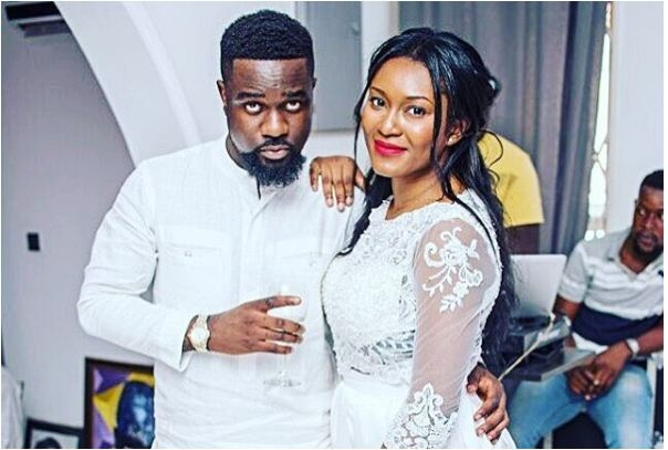 Sarkodie Shares His All Time Favorite Love Song on YFM