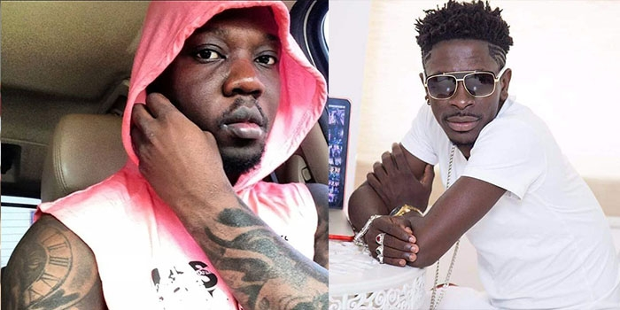 How VVIP's Prodigal Reacted to Shatta Wale and Yaa PONO's BEEF