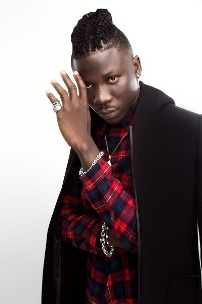 WATCH: Stonebwoy drops #OneThing video as Valentine's Day gift