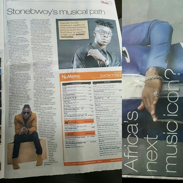 stonebwoy-featured-in-sunday-tribune