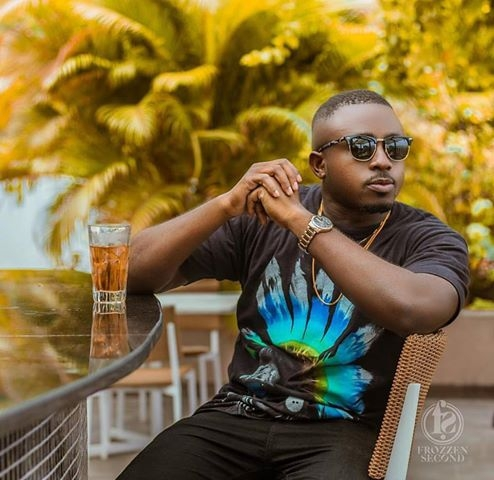 #VGMAs2017: YFM's Vision DJ Nominated for Afro Pop Song of the Year