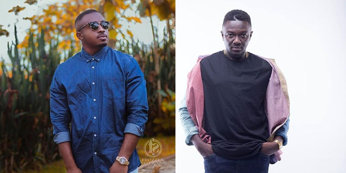 FULL LIST: YFM's Vision DJ, DJ Mic Smith and DJ Slim nominated for Rush Ghana DJ Awards 2017