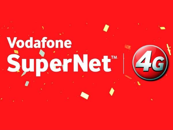 "Vodafone Ghana launches ""SUPERNET"""