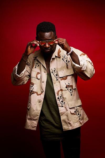 Asante hits hard at rappers