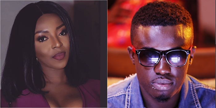 Criss Waddle Reveals How Yvonne Okoro Reacted When She Heard His Letter To Yvonne Okoro Song