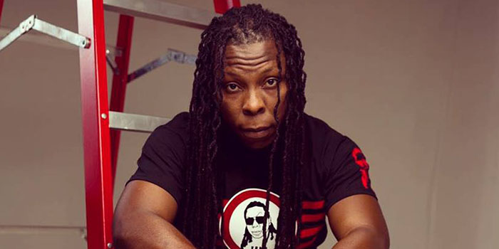 Edem to premiere 'Mighty Jesus' off The African Answer album on Friday