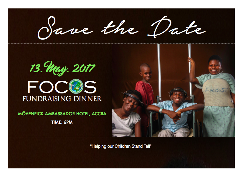 FOCOS Announces Fundraiser to Support Surgeries Of Needy Children