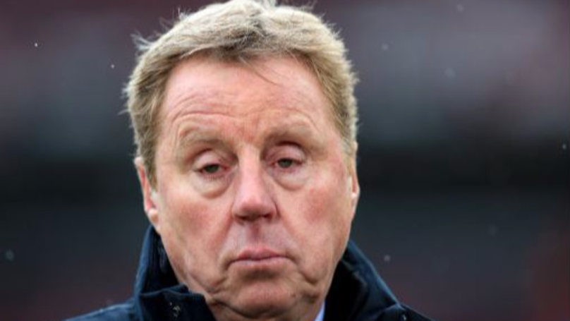 Harry Redknapp to manage Black Stars?